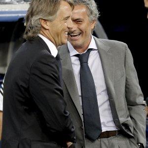 """Inter, Mourinho: """"Non adesso, ma un giorno potrei tornare"""""""