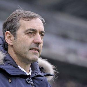 """Empoli, Giampaolo: """"E' ora di tornare a vincere"""""""