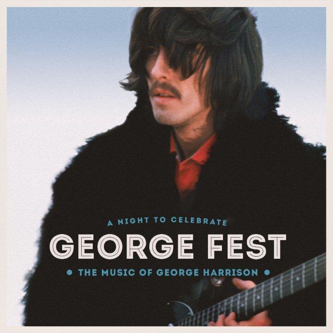 """George Fest"", per celebrare George Harrison arriva un supercast"