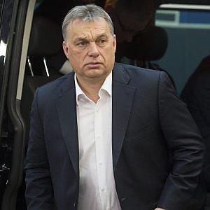 """Migranti Ue, Orban: """"Chiudiamo confini, se serve anche con la Romania"""""""