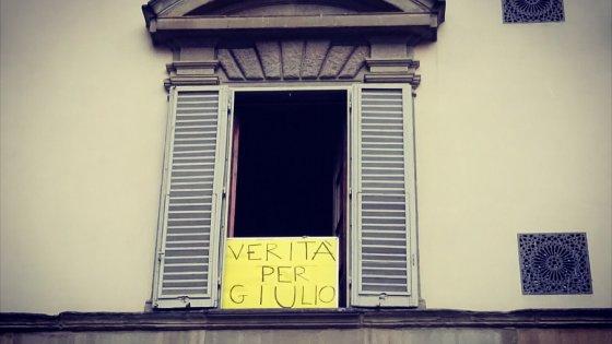"""Regeni, Renzi: """"Vogliamo la verità, paghino i responsabili"""""""