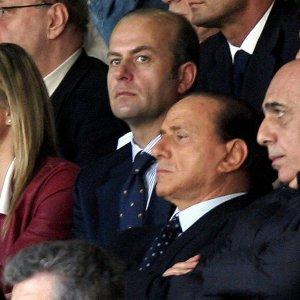 """Milan, Berlusconi a Mr. Bee: """"Tempo scade a fine campionato"""""""