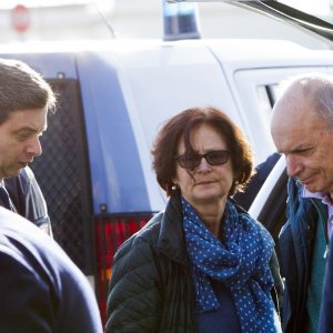 """I genitori di Regeni.  Paola  e Claudio raccontano chi era il figlio: """"Ora non infangate il suo nome"""""""