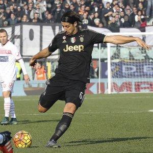 """Juventus, il Bayern non spaventa Khedira: """"Ci piacciono queste partite"""""""