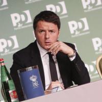 Unioni Civili, Renzi e il bivio del Pd: