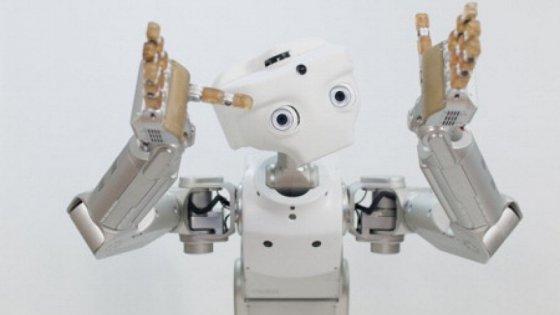 Tra uomo e robot dialogo più facile se si parlano di meno
