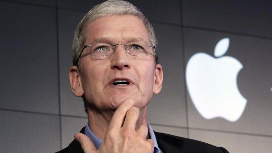 Apple-Fbi, presto azione legale dalle vittime di San Bernardino