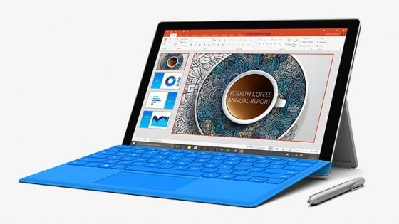 Surface Pro 4, Microsoft trova l'equilibrio tra laptop e tablet