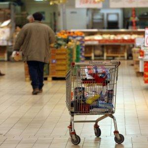L'Istat conferma i dati sull'inflazione: a gennaio +0,3% sul 2015