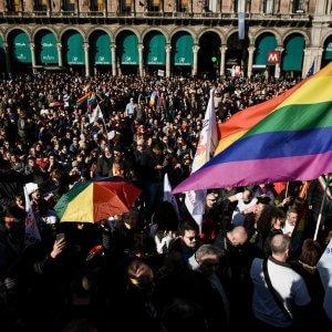 adozione per omosessuali in italia Modena