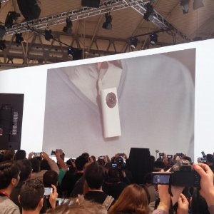 "MWC 2016, Sony: nuovi smartphone Xperia e wearable intelligenti ""Ear"" ed ""Eye"""