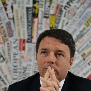 """Due anni di Renzi: """"Serve accordo su adozioni. Italia solida, ma ancora tanto da fare"""""""