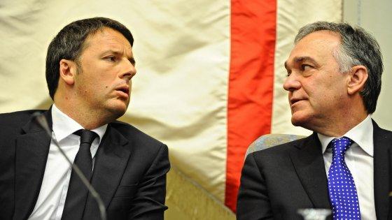 """Pd, Rossi: """"Mi candido a segreteria in alternativa a Renzi"""""""