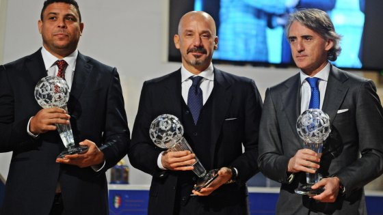 Hall of Fame, da Ronaldo a Mancini: Firenze dal sapore amarcord