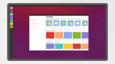 Dalla Spagna arriva il primo tablet Ubuntu