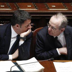 """L'Italia alla Ue: """"La Bce non basta a sostenere la crescita"""""""