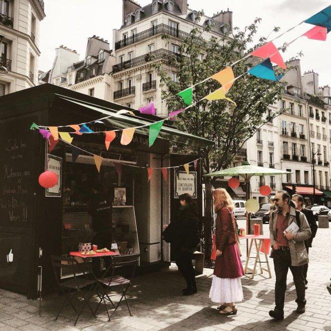L'edicola risolvi-problemi: a Parigi spopola il portierato di quartiere