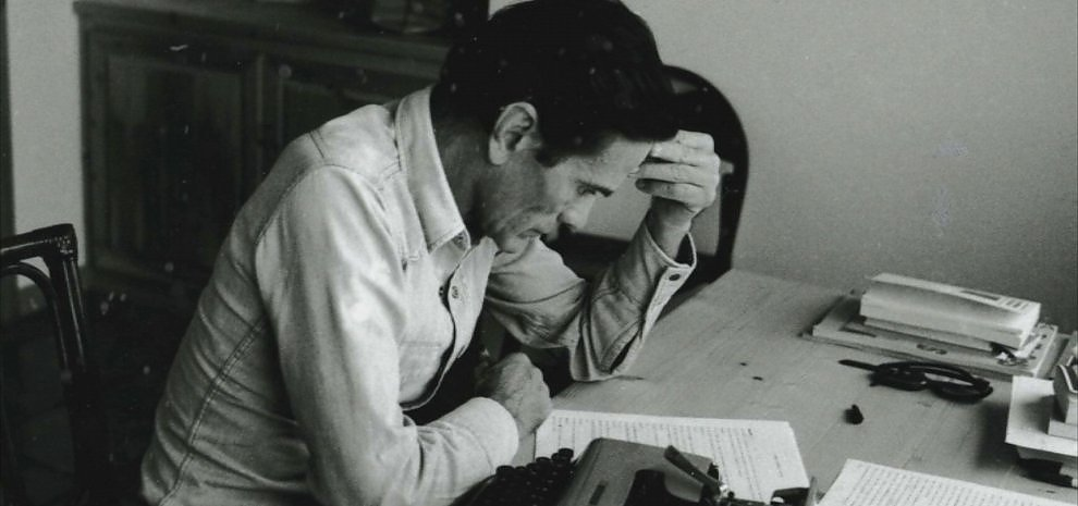 """""""Pasolini maestro corsaro"""", Nastro d'argento al docufilm di Emanuela Audisio"""