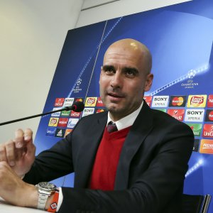 "Bayern, Guardiola: ""Con la Juve serve intelligenza, proveremo qualcosa di nuovo"""