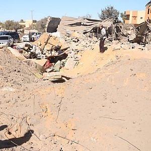 Libia, ok di Roma: Droni Usa partiranno da base italiana