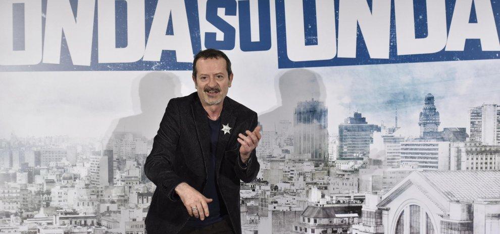 Webnotte, un altro show con Rocco Papaleo e gli Zero Assoluto