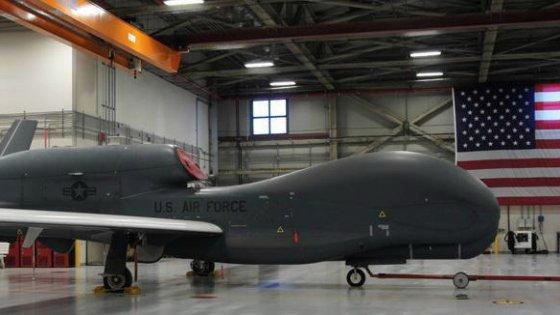 Sì ai droni Usa da Sigonella: ecco i paletti messi dell'Italia. Renzi: autorizzazioni caso per caso