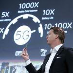 MWC 2016, il 5G che trasporta la realtà virtuale e dà un cervello ai robot