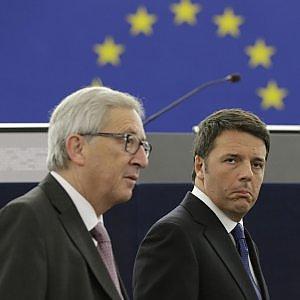 Ue: l'Italia resta sotto osservazione, ma ha fatto progressi