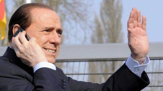 """Berlusconi spiato da Nsa, Renzi chiede informazioni. Usa: """"Non sorvegliamo senza motivo"""""""