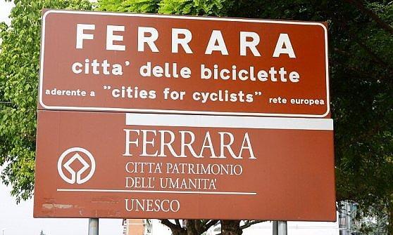 Gotica, ebraica, estense. Le mille anime di Ferrara