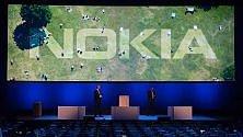 """Nokia: """"Torneremo nel mercato dei cellulari ma senza fretta"""""""
