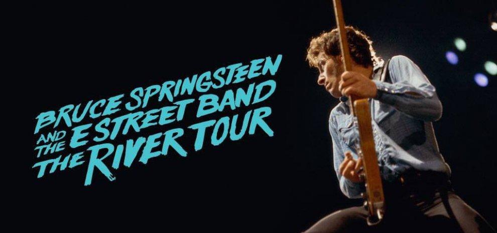 Bruce Springsteen, raddoppia la data di San Siro, svelati i guest romani: Counting Crows