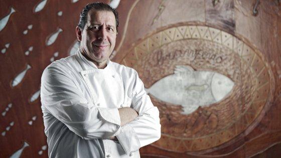 A Bologna tortellini con pesce e mozzarella? Se sono di razza sì