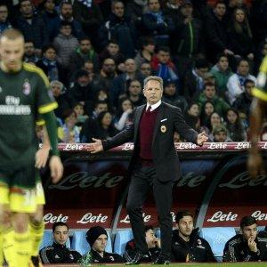 Con le grandi è un altro Milan, ma la Champions si allontana