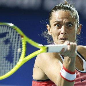 Tennis, Doha: Vinci agli ottavi con brivido, Errani ko. Sorpresa Fabbiano a Dubai