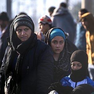 Migranti, Austria convoca vertice senza Ue e Grecia
