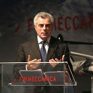 Intesa tra Finmeccanica e Panama per chiudere i contenziosi