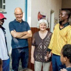 Rifugiati, dalle famiglie alle piccole comunità: così cambia l'accoglienza