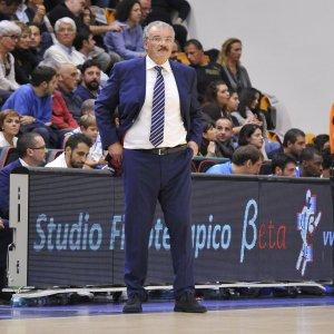 Basket, Sacchetti: ''Torno presto, la mia rivincita è piacere alla gente''