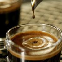 Il caffè può difendere il fegato dall'alcol