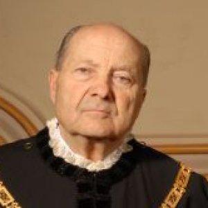 Consulta: Paolo Grossi nuovo presidente