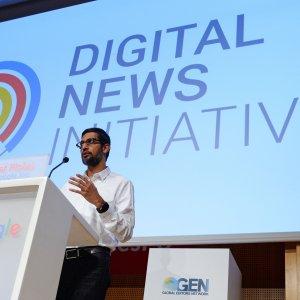 Google promette di formare 2 milioni di giovani in Europa