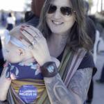 La neo-mamma e il veterano: i volti dell'America che spera in Sanders