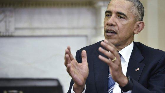 Caso Nsa, la risposta di Obama: firmata legge sulla privacy dei cittadini dei Paesi alleati