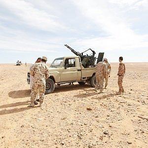"""Libia, Pinotti: """"Impensabile intervento militare di occupazione"""""""