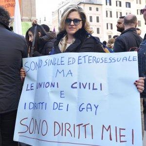"""Aurelio Mancuso: """"Noi omosessuali traditi ma preferisco il poco al rischio di avere zero"""""""