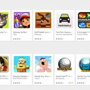 """Google Play """"invaso"""" dai malware porno"""