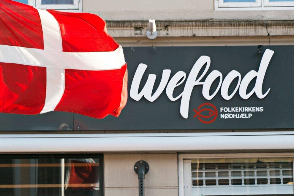 Danimarca, il primo supermercato anti-spreco: la spesa salvata dal cassonetto