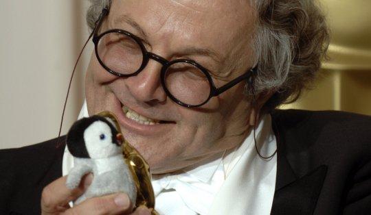 """George Miller, il regista più eclettico di Hollywood. Dai pinguini a """"Mad Max"""""""