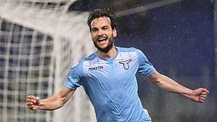 Europa League, ottavi in palio    Dirette  Napoli- Villarreal  1-0     Tottenham-Fiorentina  0-0